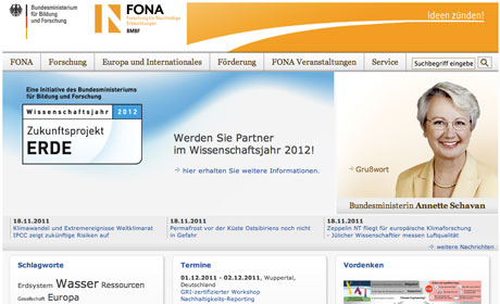 fona-website