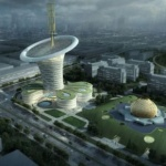 Wuhan-New-Energy-Center-2