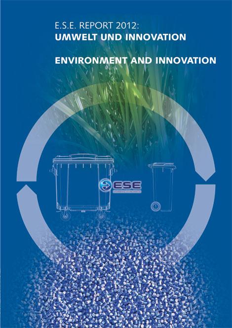 Nachhaltigkeitsbericht-ESE-cover